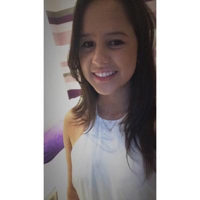 Luiza Guerra | Social Profile
