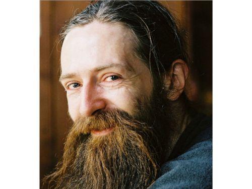 Aubrey de Grey Social Profile