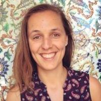 Magdalena Gil | Social Profile