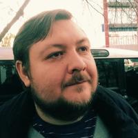 Pavel Galkin | Social Profile