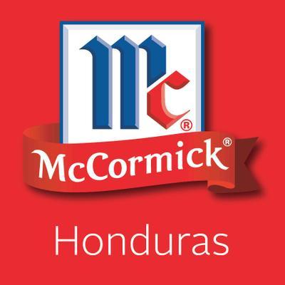 McCormick Honduras