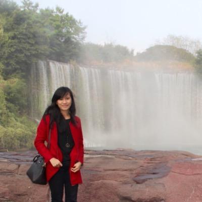 Chintya Arditta | Social Profile