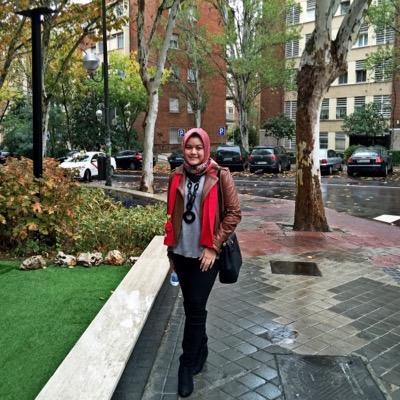 Sheila Mirah Tiara | Social Profile