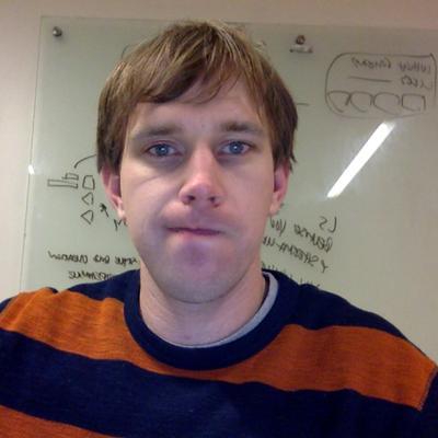 Mark Olson | Social Profile