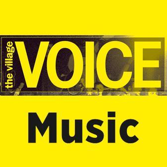 Village Voice Music Social Profile
