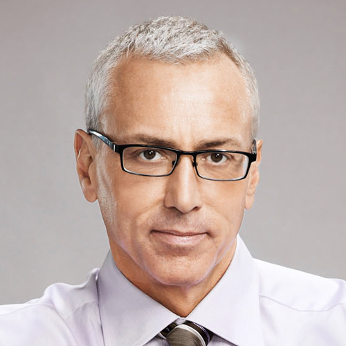 Follow Dr Drew Twitter Profile