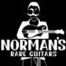 Normans Rare Guitars's Twitter Profile Picture