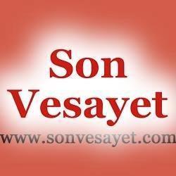 Son Vesayet