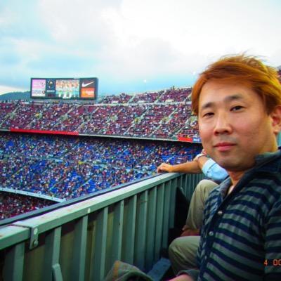 KAITO Katsuhiko | Social Profile
