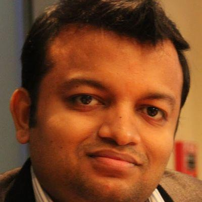 Rahul Datta | Social Profile