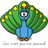 Twitter result for Peacocks from gmckeown