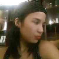 Vanessa Mennechey | Social Profile