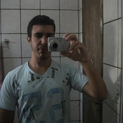Átila Felipe | Social Profile