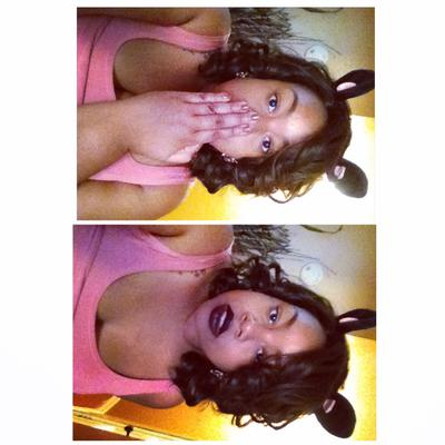 Raven Ciara | Social Profile