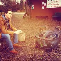 Stephen Parrish | Social Profile