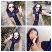소녀감성 쑥♥ | Social Profile