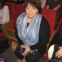 Светлана Смотрова | Social Profile