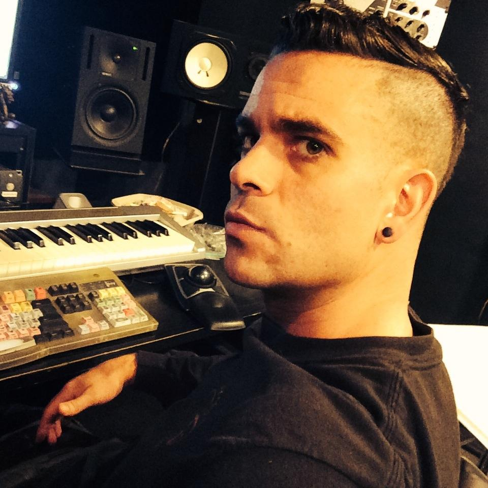 Mark Salling Social Profile