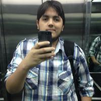 Alejandro Meza  | Social Profile