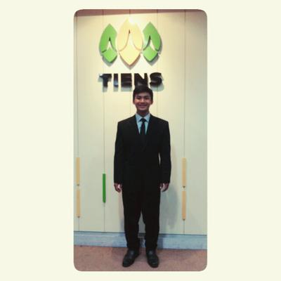 Reza Hermawan Putra | Social Profile