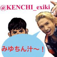 #8 みゆちん汁@橘   Social Profile