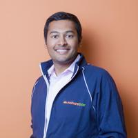 Gautam Gupta | Social Profile