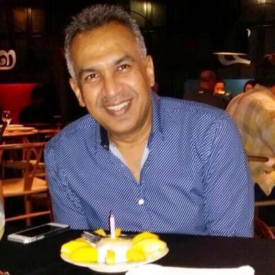 Iskandar Abdul Kadir | Social Profile