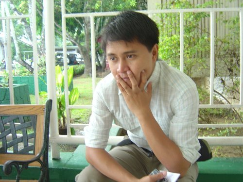 Adrian Ayalin Social Profile
