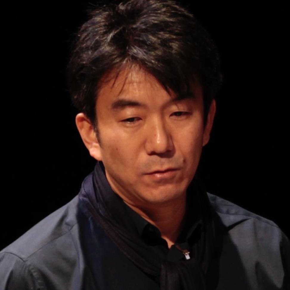 Hideshi Hamaguchi Social Profile