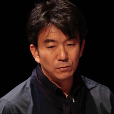 Hideshi Hamaguchi | Social Profile