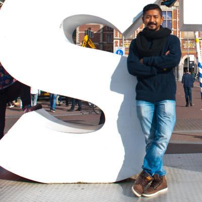 Sadiq Zulkifli | Social Profile