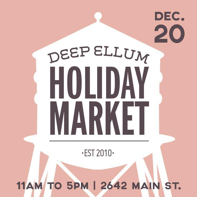 Deep Ellum Market Social Profile