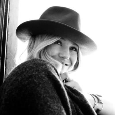 Gretchen Bleiler | Social Profile