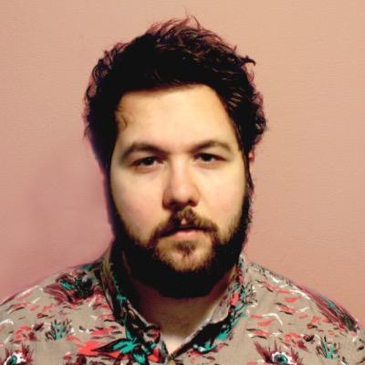 Dustin Maciag | Social Profile