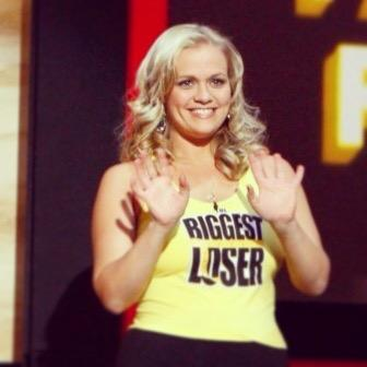 BiggestLoser'sColeen | Social Profile
