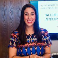 Erin Johnson | Social Profile