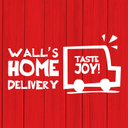 Wall's Home Delivery