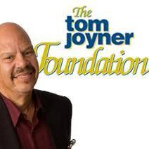 TomJoyner Foundation | Social Profile