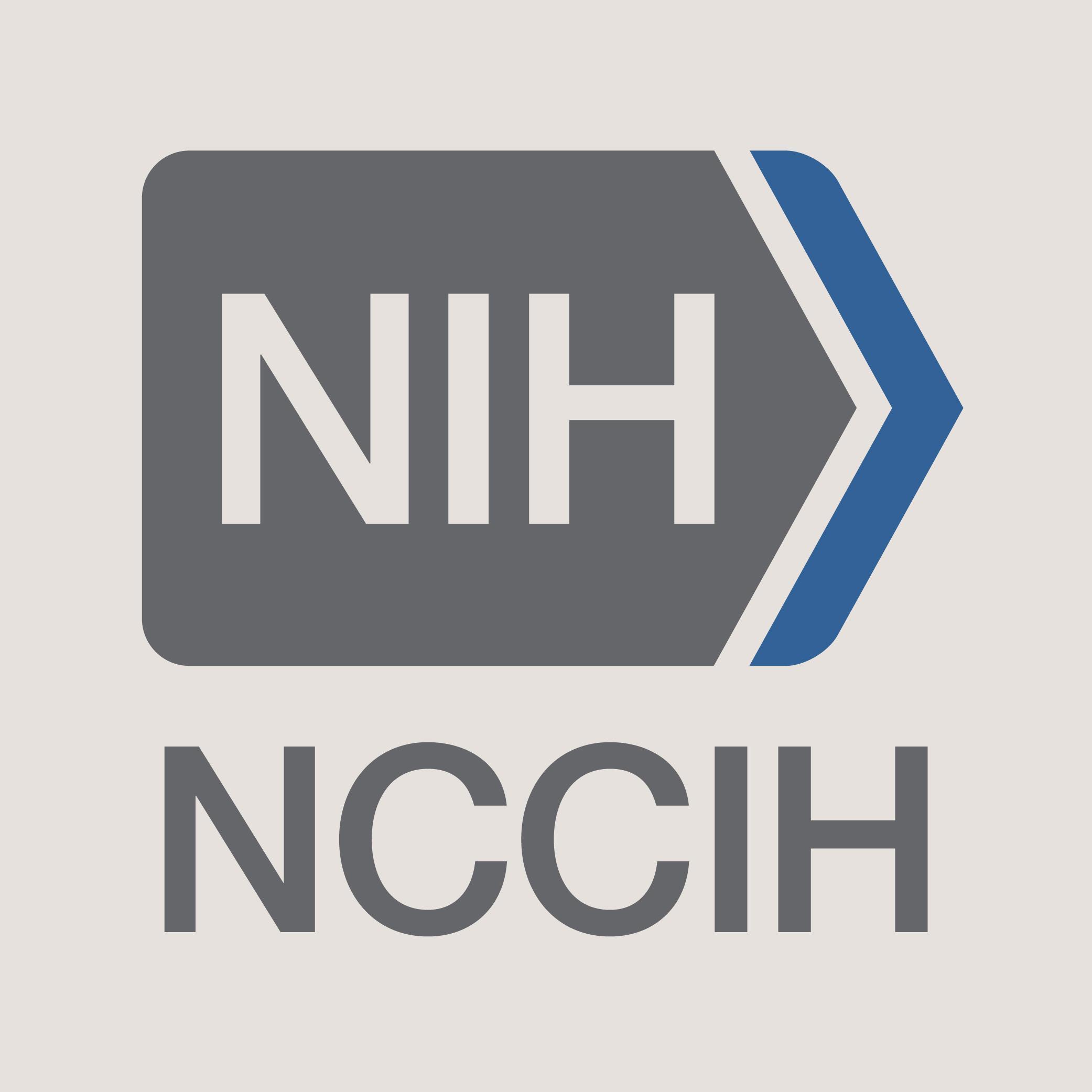 NIH NCCIH Social Profile