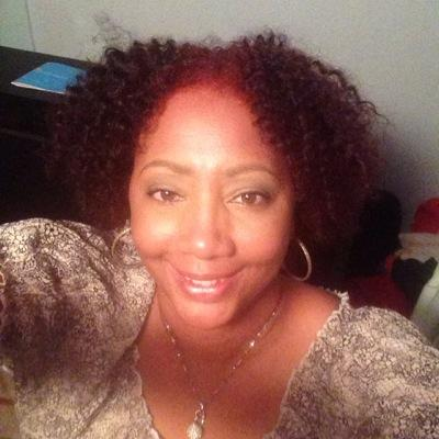 Cheryl Berry | Social Profile