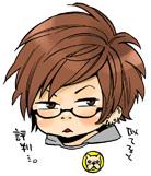 天河藍@10/23 い08a Social Profile