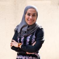 Noha Mahmoud | Social Profile
