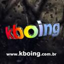 Photo of kboing's Twitter profile avatar