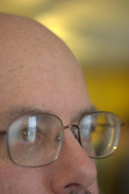 (((Erik Sherman))) Social Profile