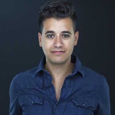 Ben Antelis | Social Profile