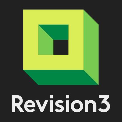 Revision3 | Social Profile