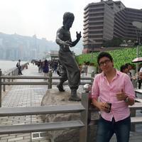 oscar buitrago hbl | Social Profile