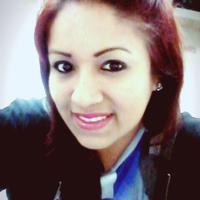 Marthy Cortez | Social Profile