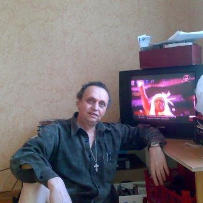 Евгений Горяев (@EvGen1954)