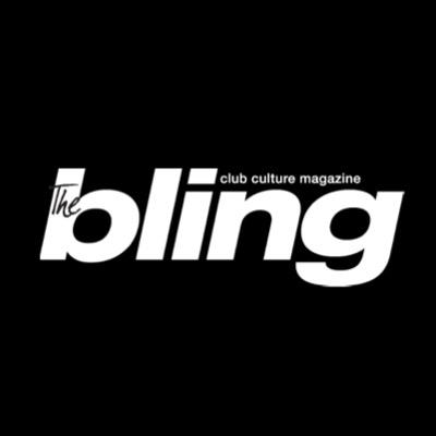 the bling magazine Social Profile